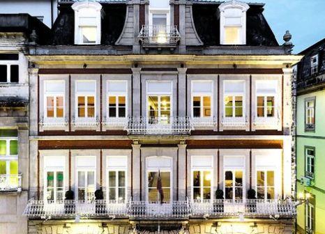 Grande Hotel do Porto günstig bei weg.de buchen - Bild von FTI Touristik