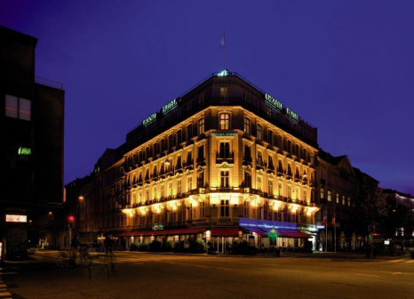 Grand Hotel günstig bei weg.de buchen - Bild von FTI Touristik