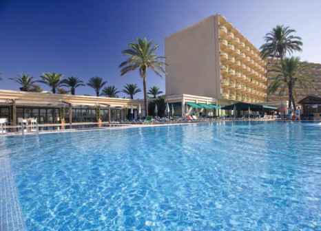 PortBlue San Luis Hotel günstig bei weg.de buchen - Bild von FTI Touristik