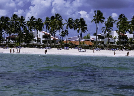 Hotel Occidental Grand Punta Cana & Royal Club in Ostküste - Bild von FTI Touristik