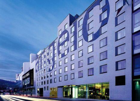 Hotel angelo by Vienna House Prague 12 Bewertungen - Bild von FTI Touristik