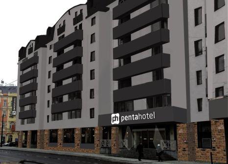 pentahotel Prague günstig bei weg.de buchen - Bild von FTI Touristik