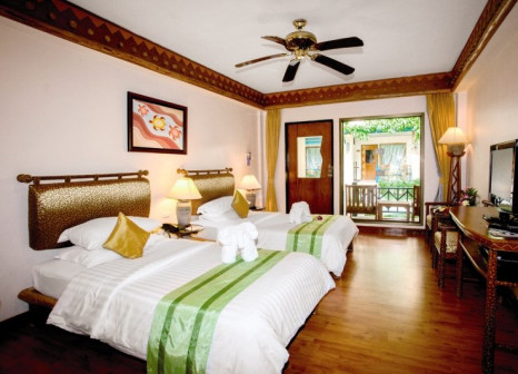 Hotelzimmer mit Minigolf im Chaba Cabana Beach Resort