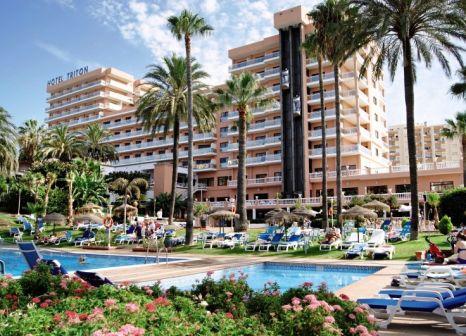 Hotel Best Tritón günstig bei weg.de buchen - Bild von FTI Touristik