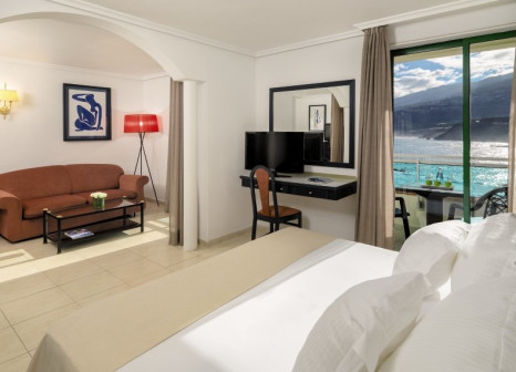 Hotelzimmer mit Fitness im H10 Tenerife Playa