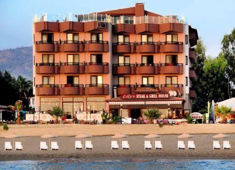 Hotel Mendos in Türkische Ägäisregion - Bild von FTI Touristik