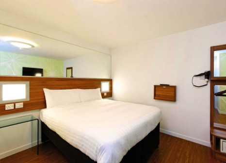 Point A Hotel London Kings Cross in Greater London - Bild von FTI Touristik