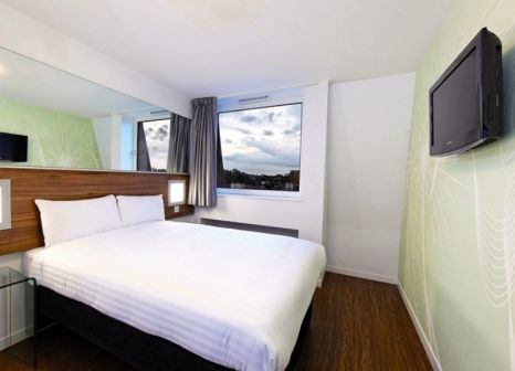 Point A Hotel London Kings Cross 3 Bewertungen - Bild von FTI Touristik