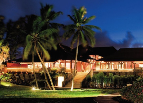 Hotel Le Cap Est Lagoon Resort & Spa 2 Bewertungen - Bild von FTI Touristik
