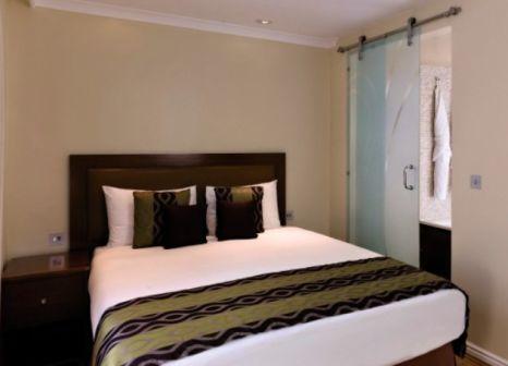 Hotelzimmer mit Fitness im Holmes Hotel London