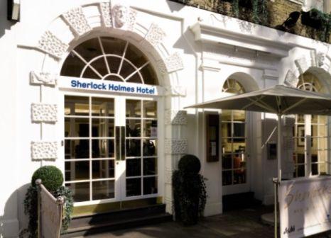 Holmes Hotel London günstig bei weg.de buchen - Bild von FTI Touristik