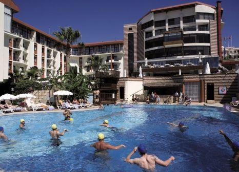 Piril Hotel Thermal & Beauty Spa in Türkische Ägäisregion - Bild von FTI Touristik