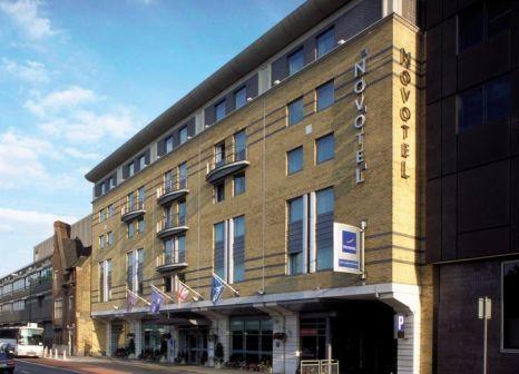 Hotel Novotel London Waterloo in Greater London - Bild von FTI Touristik