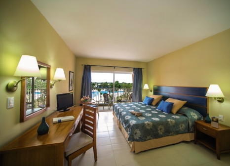 Hotelzimmer mit Volleyball im Fiesta Americana Holguín Costa Verde All Inclusive