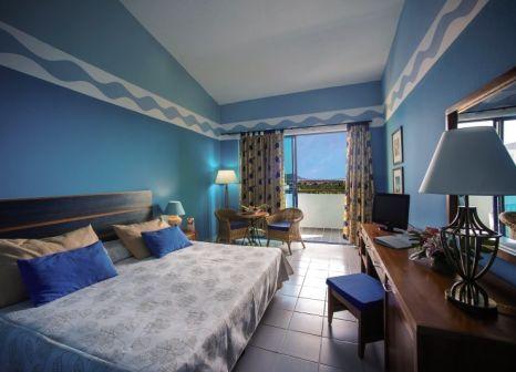 Hotelzimmer mit Mountainbike im Fiesta Americana Holguín Costa Verde All Inclusive