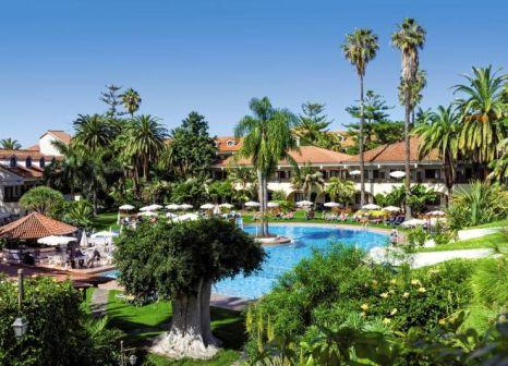 Hotel Parque San Antonio 282 Bewertungen - Bild von FTI Touristik