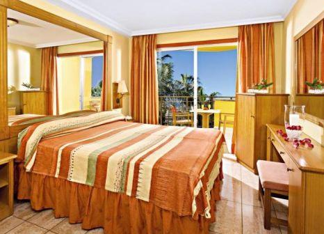 Hotelzimmer mit Tischtennis im GF Noelia