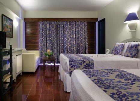 Hotelzimmer mit Mountainbike im whala!bocachica