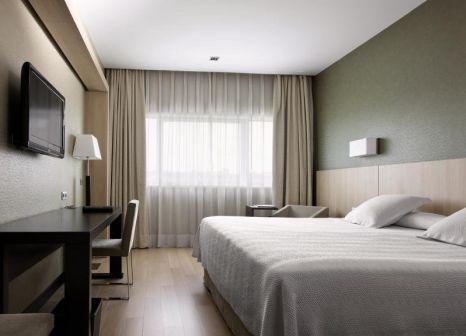 Hotel NH Madrid Ribera del Manzanares in Madrid und Umgebung - Bild von FTI Touristik