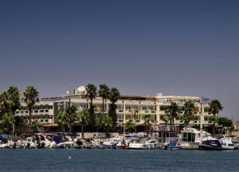 Hotel Kosta Palace günstig bei weg.de buchen - Bild von FTI Touristik