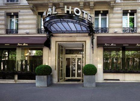 Hotel Royal günstig bei weg.de buchen - Bild von FTI Touristik