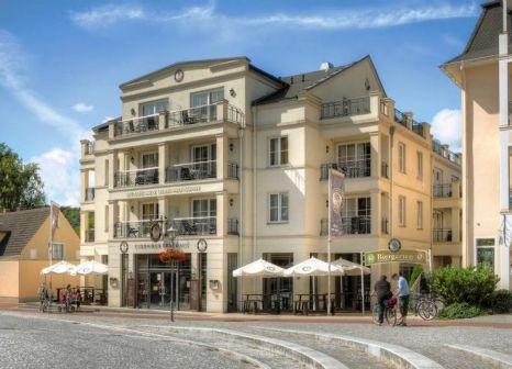 SEETELHOTEL Ostseeresidenz Heringsdorf günstig bei weg.de buchen - Bild von FTI Touristik