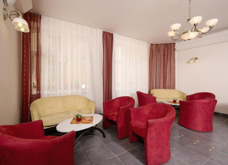 Hotelzimmer mit Aufzug im Hotel Ostruvek