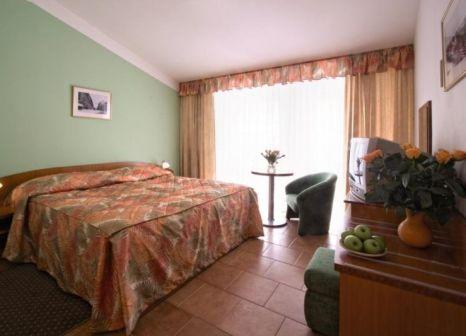 Hotelzimmer mit Tennis im Hotel Seifert