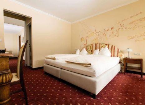 Hotelzimmer mit Tennis im Parkhotel Wehrle