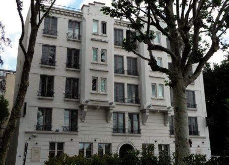 Hotel De la Jatte günstig bei weg.de buchen - Bild von FTI Touristik