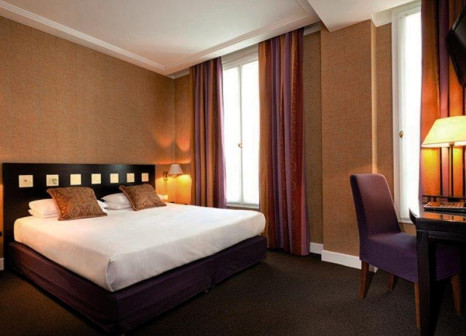 Hotel De la Jatte in Ile de France - Bild von FTI Touristik