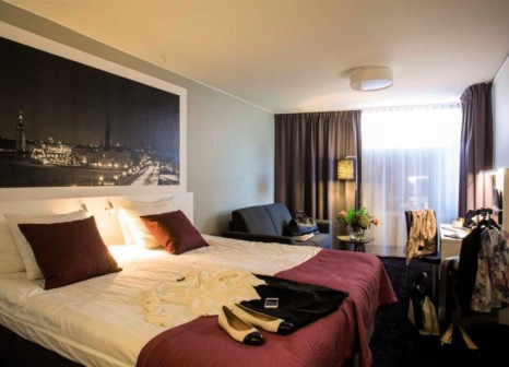 Best Western Kom Hotel Stockholm 10 Bewertungen - Bild von FTI Touristik
