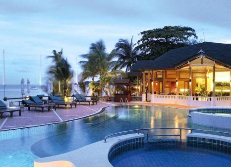 Hotel Banana Fan Sea Resort in Ko Samui und Umgebung - Bild von FTI Touristik