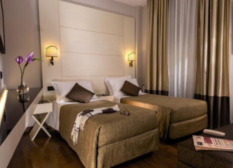 Hotel Oxford in Latium - Bild von FTI Touristik