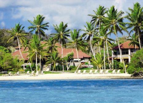 Hotel Le Cap Est Lagoon Resort & Spa günstig bei weg.de buchen - Bild von FTI Touristik