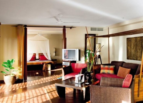 Hotelzimmer im Le Cap Est Lagoon Resort & Spa günstig bei weg.de