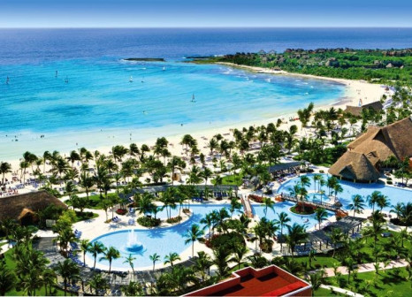 Hotel Barceló Maya Tropical in Riviera Maya & Insel Cozumel - Bild von FTI Touristik