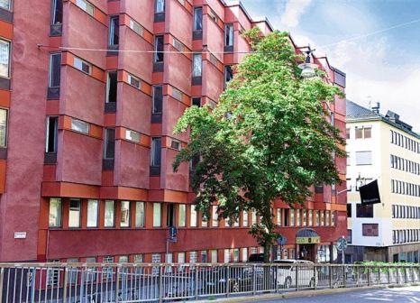 Best Western Kom Hotel Stockholm günstig bei weg.de buchen - Bild von FTI Touristik