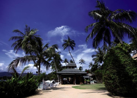 Hotel Chaba Cabana Beach Resort in Ko Samui und Umgebung - Bild von FTI Touristik