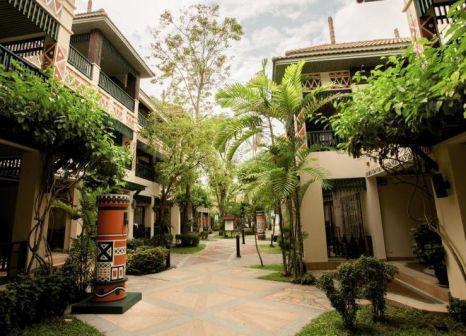 Hotel Chaba Cabana Beach Resort günstig bei weg.de buchen - Bild von FTI Touristik
