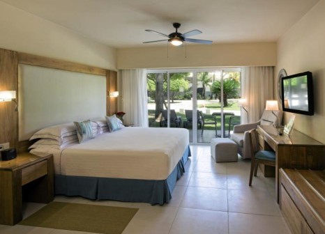Hotelzimmer mit Volleyball im Occidental Grand Punta Cana & Royal Club