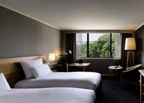 Hotelzimmer mit Tennis im Pullman Paris Centre - Bercy