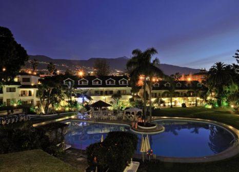 Hotel Parque San Antonio in Teneriffa - Bild von FTI Touristik