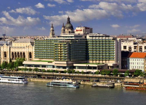 Budapest Marriott Hotel günstig bei weg.de buchen - Bild von FTI Touristik