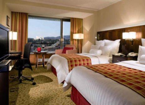 Hotelzimmer mit Clubs im Budapest Marriott Hotel