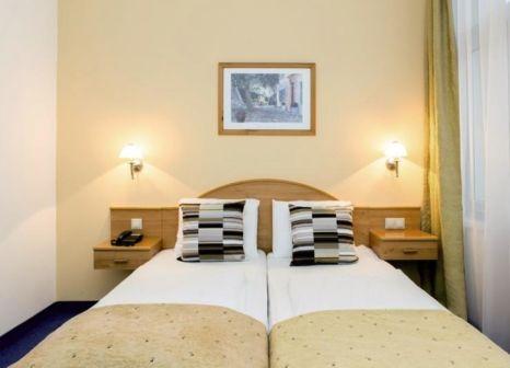 Hotelzimmer mit Clubs im Novum Hotel Golden Park Budapest