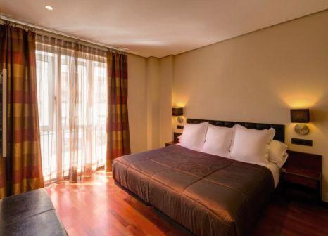 Hotel Villa Real in Madrid und Umgebung - Bild von FTI Touristik