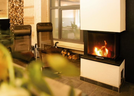 Berg & Spa Hotel Gabelbach 1 Bewertungen - Bild von FTI Touristik