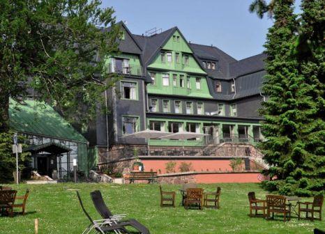 Berg & Spa Hotel Gabelbach in Thüringer Wald - Bild von FTI Touristik