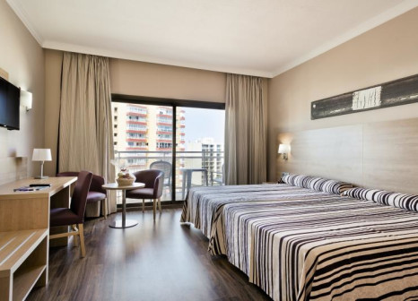 Hotelzimmer im Best Tritón günstig bei weg.de